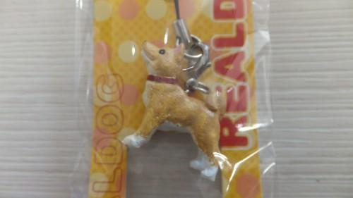 柴犬ストラップチャーム Peki Farm ペキファーム